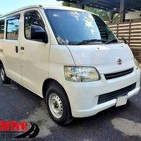 Toyota LiteAce 1,6L 2012