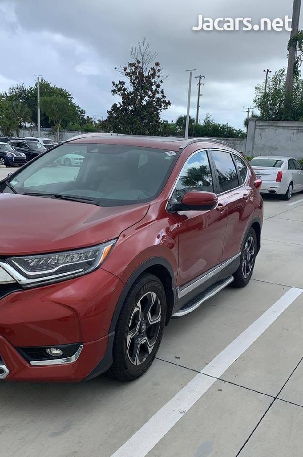 Honda CR-V 1,5L 2017-2