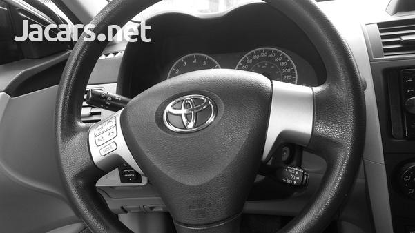 Toyota Corolla 1,8L 2013-4