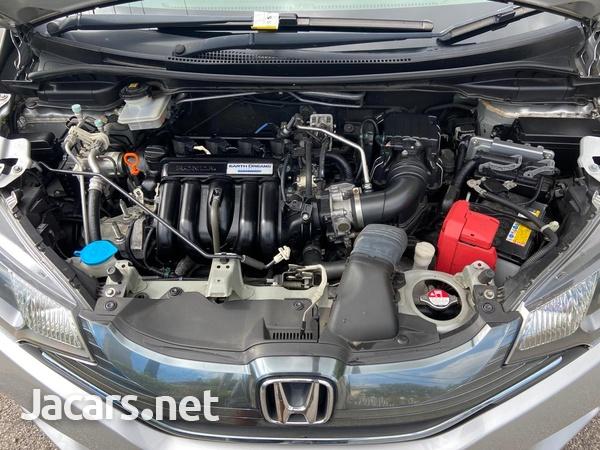 Honda Fit 1,5L 2015-6