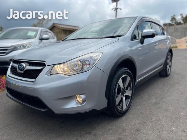 Subaru XV 1,6L 2015-1