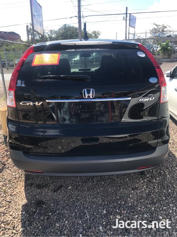 Honda CR-V 2,4L 2014-1