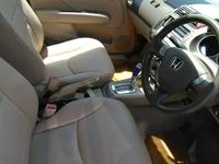 Honda City 3,8L 2005