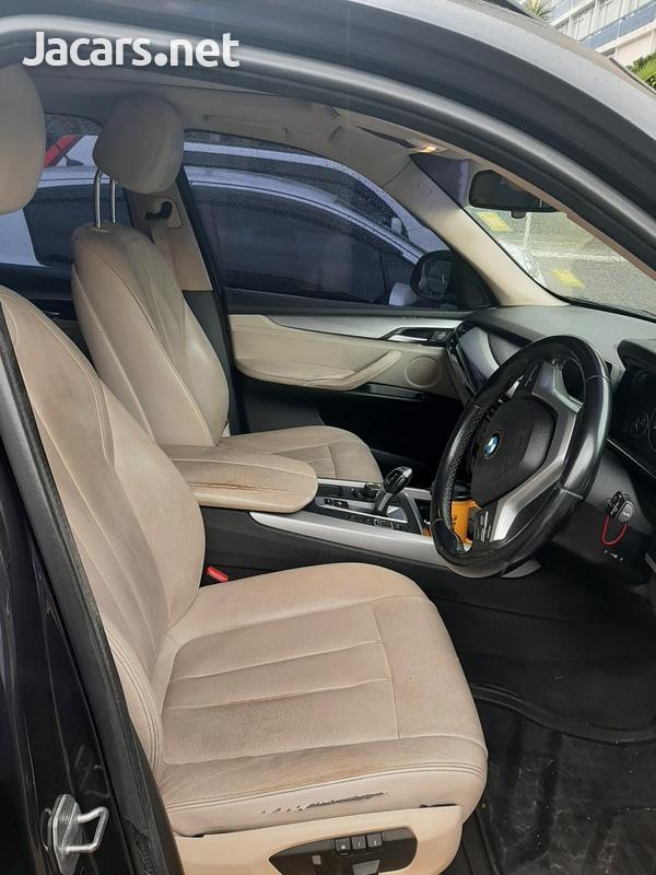 BMW X5 2,0L 2014-5