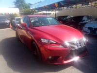 Lexus IS 2,0L 2014
