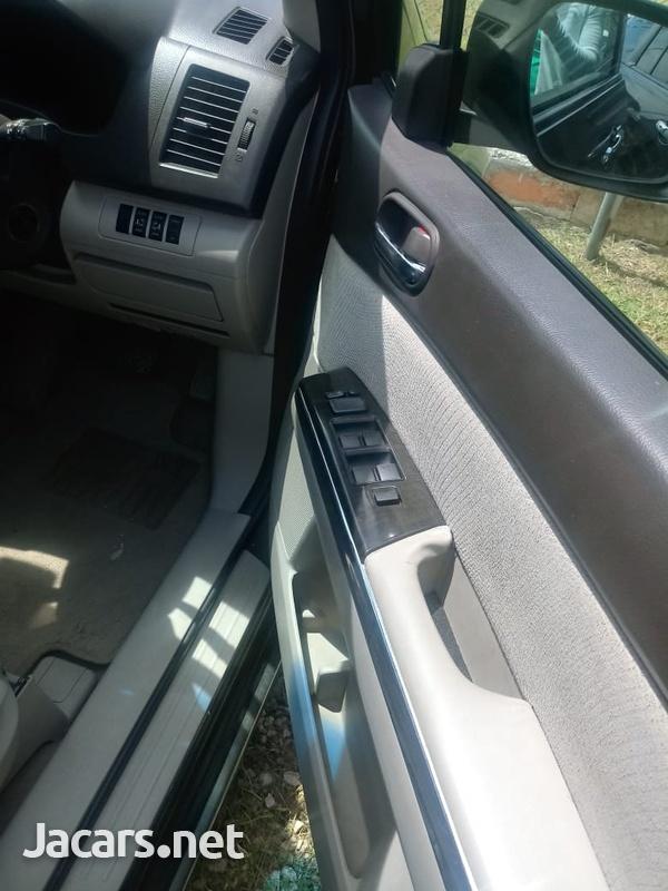Mazda MPV 2,3L 2009-2