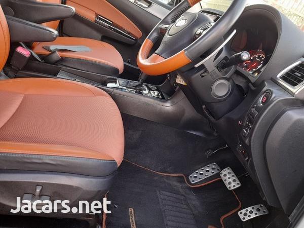 Subaru Exiga 2,4L 2015-5