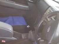 Ford Ranger 2,5L 2011