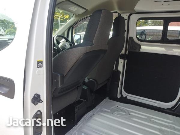 Nissan NV200 1,5L 2015-9