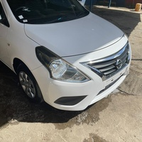 Nissan Latio 1,2L 2017