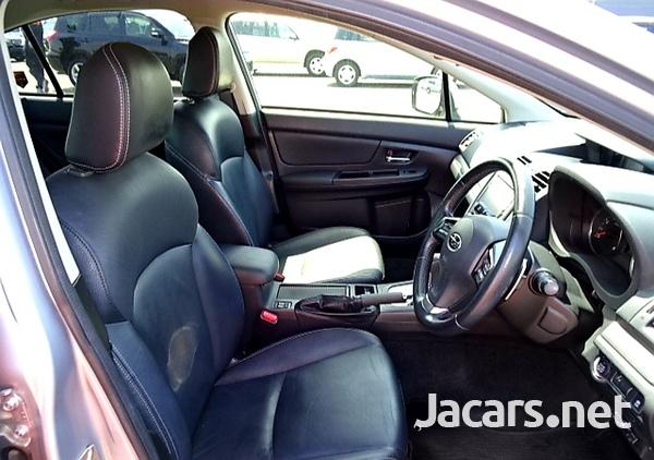 Subaru G4 2,0L 2012-9