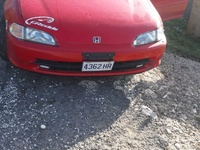 Honda Civic 1,7L 1995