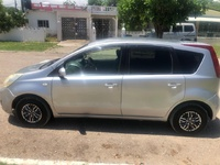 Nissan Note 1,4L 2009