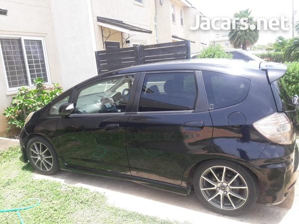 Honda Fit 1,5L 2011-7