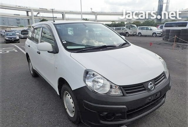 Nissan AD Wagon 1,4L 2016-1