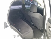 Nissan Tiida 2,4L 2012