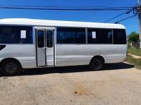 2012 toyato Bus