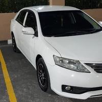 Toyota Allion 1,5L 2012