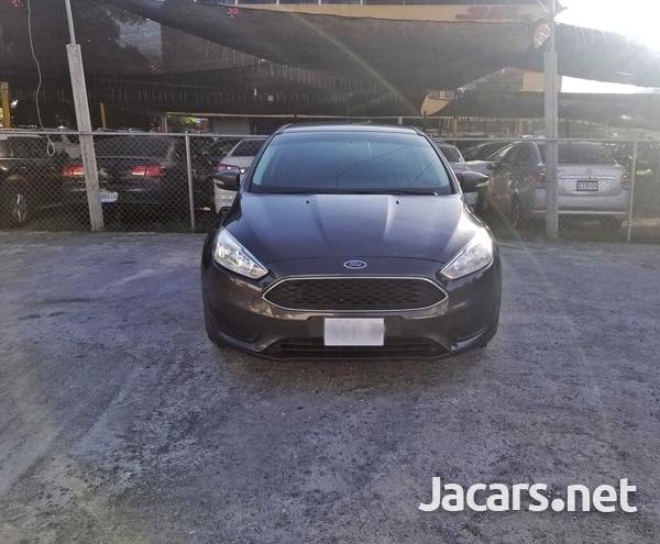 Ford Focus 2,0L 2016-2