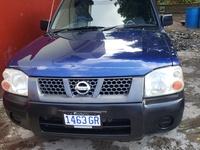 Nissan Frontier 2,7L 2010