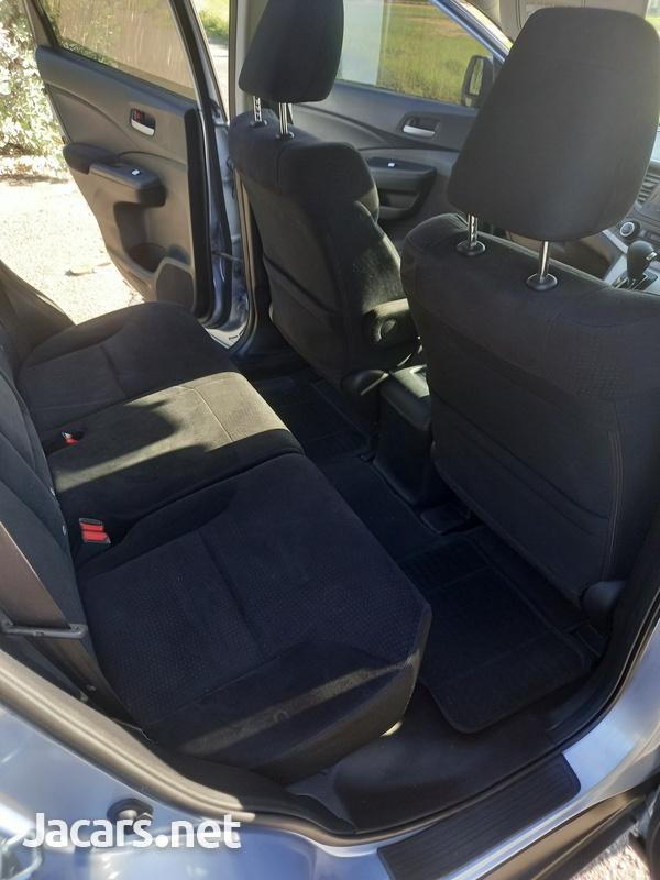 Honda CR-V 2,4L 2013-14