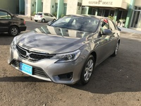 Toyota Mark X 3,5L 2016