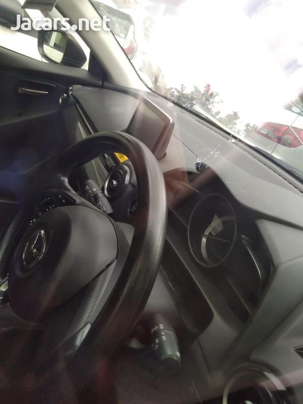 Mazda Demio 1,5L 2016-2