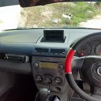 Mazda 3 1,5L 2003