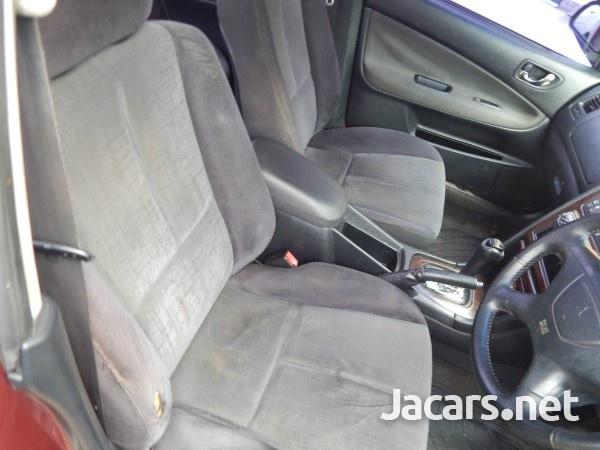 Mitsubishi Galant Fortis 1,5L 2005-4