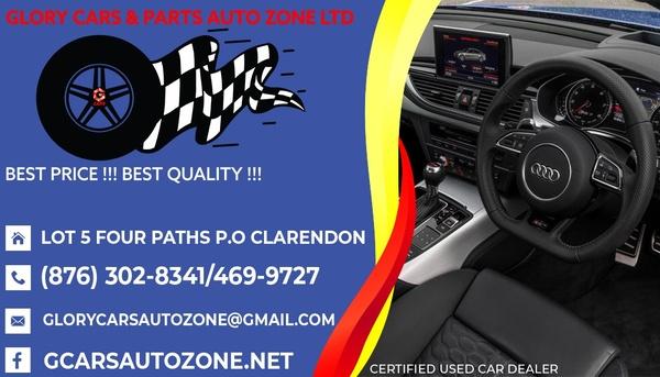 Glory Cars Auto Zone