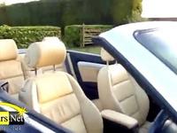 Audi Cabriolet 2007