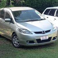 Mazda Premacy 2,0L 2006