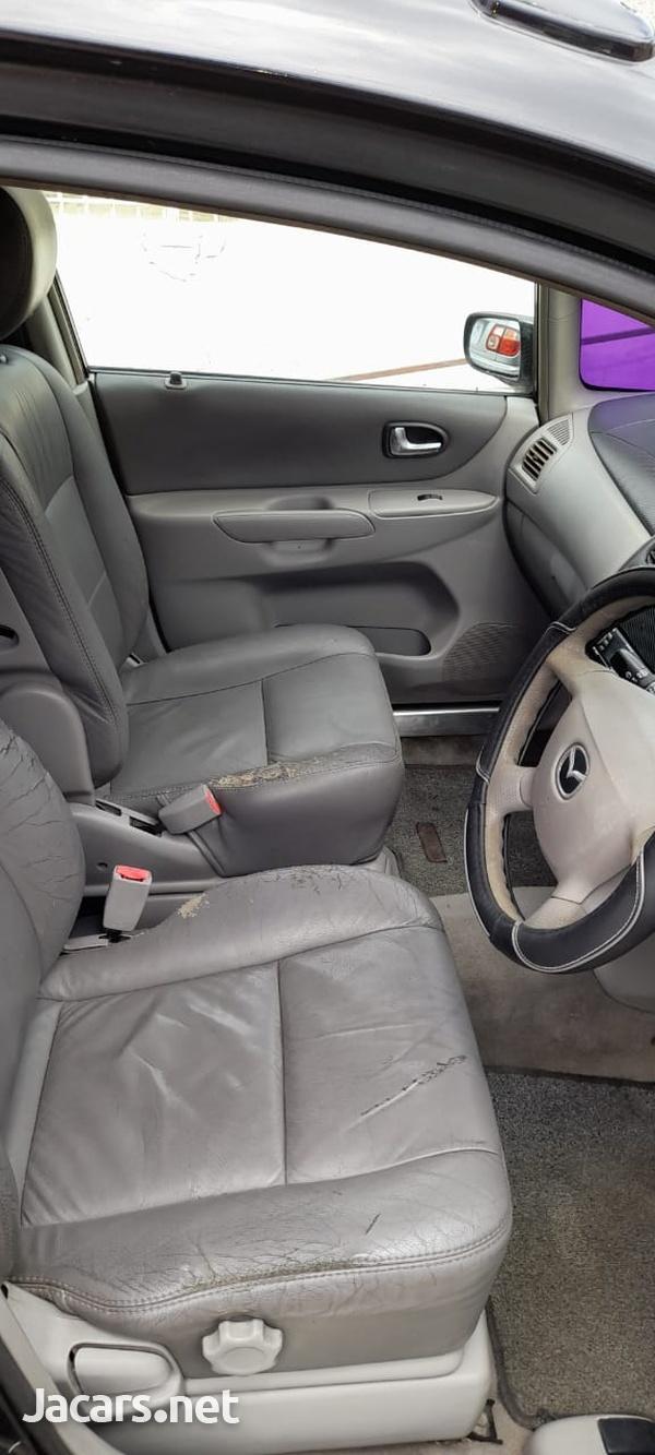 Mazda Premacy 1,8L 2002-8