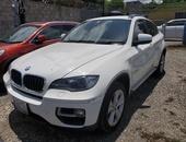 BMW X6 1,8L 2013