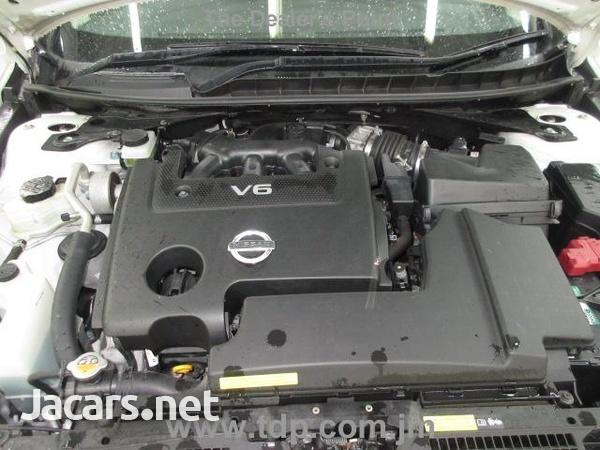 Nissan Teana 2,5L 2013-8
