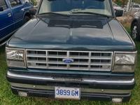 Ford Ranger 3,0L 1991