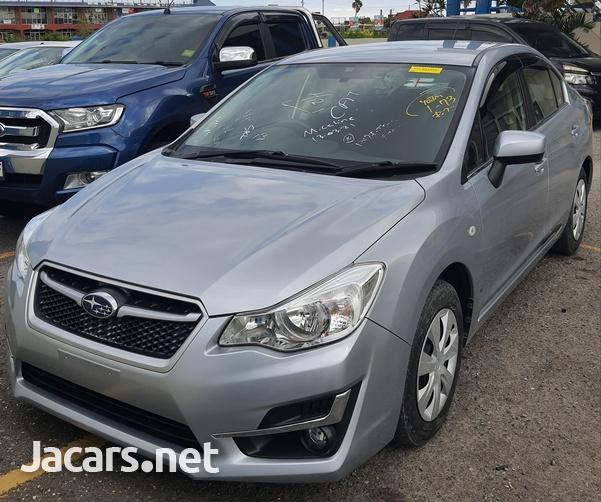 Subaru G4 1,6L 2015-1