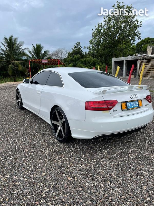 Audi A5 2,0L 2012-10