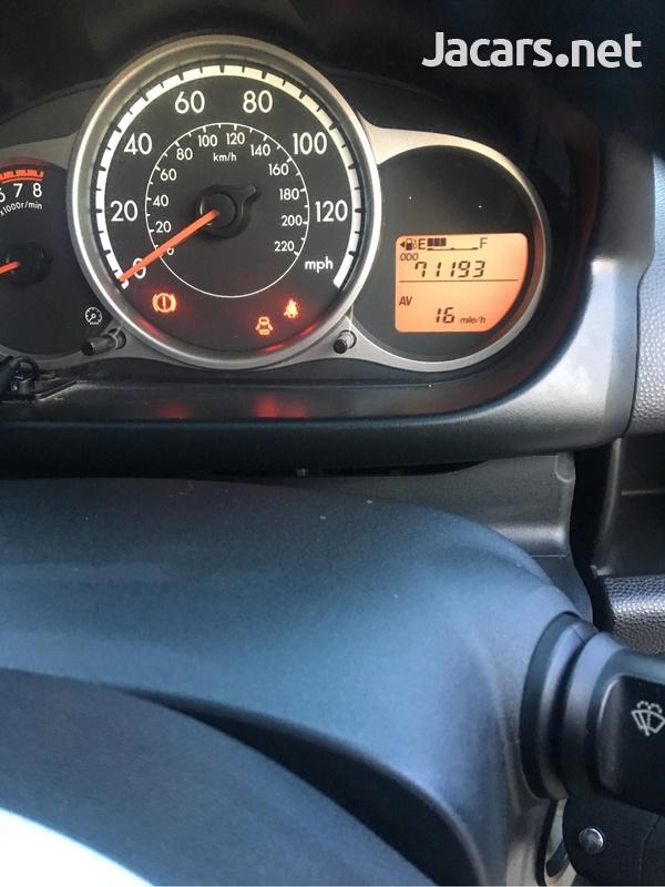 Mazda Demio 1,3L 2013-8