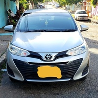 Toyota Yaris 1,3L 2019
