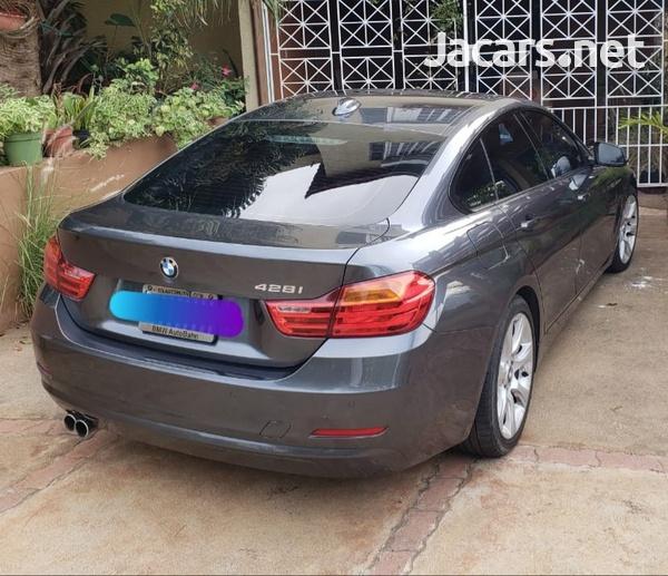 BMW 4-Series 2,0L 2016-9