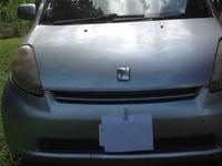 Toyota Passo 1,2L 2004