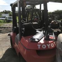 Toyota 7 Series Forklift