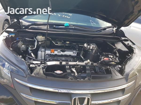 Honda CR-V 2,4L 2013-10