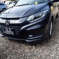 Honda Vezel 2,5L 2015