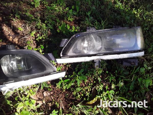 Factory CF3/ CF4 accord HID Headlights-1