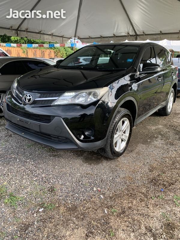 2014 Toyota Rav4-3