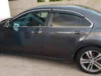 Honda Accord 2,4L 2011