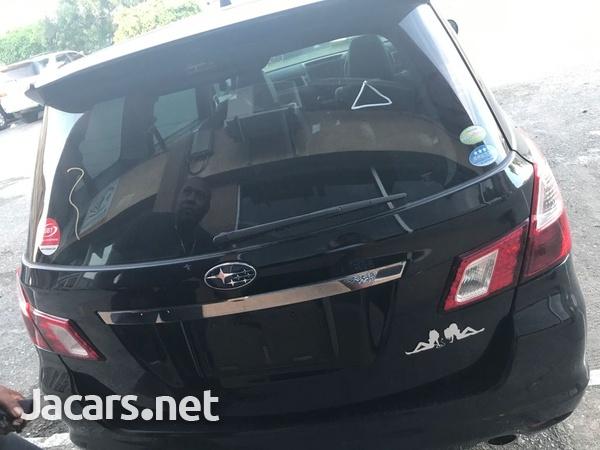 Subaru Exiga 1,9L 2012-5