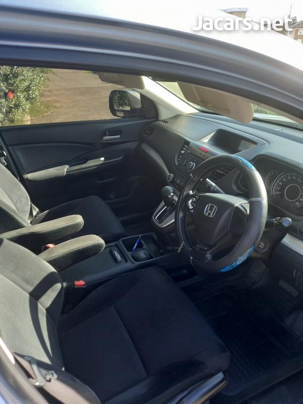 Honda CR-V 2,4L 2013-5